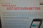 Lg ally