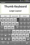 ThumbKeyboard 1.5a