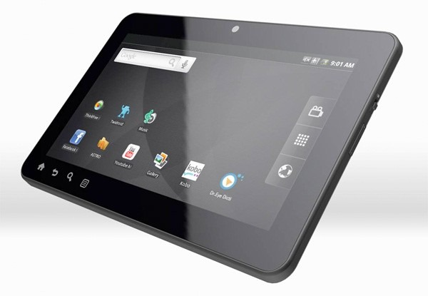 Velocity Micro Announces 3 New Cruz Tablets Running On Android