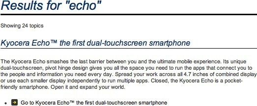 kyocera-echo-sprint-leak