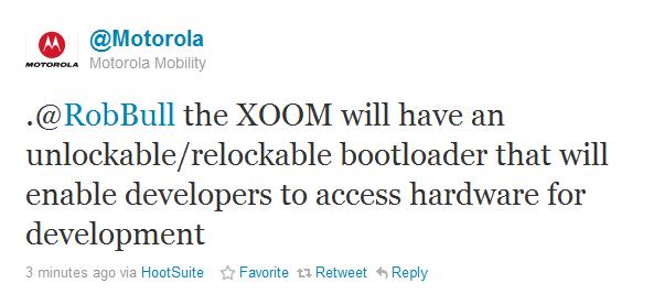 xoom-bootloader