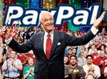 Bob Likes Paypal