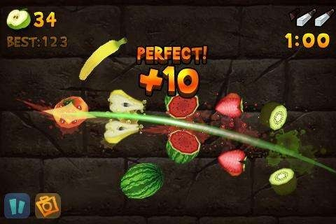 Fruit-Slice-Android