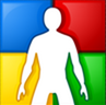 Google body icon