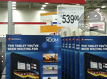 WiFi-only Motorola XOOM Headed to Sam's Club, Possibly Priced at $539 - Droid Life- A Droid Community Blog