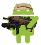 android_soldier