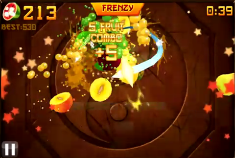 fruit-ninja-android-arcade-mode