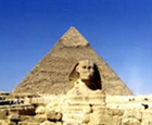 pyramid thumb