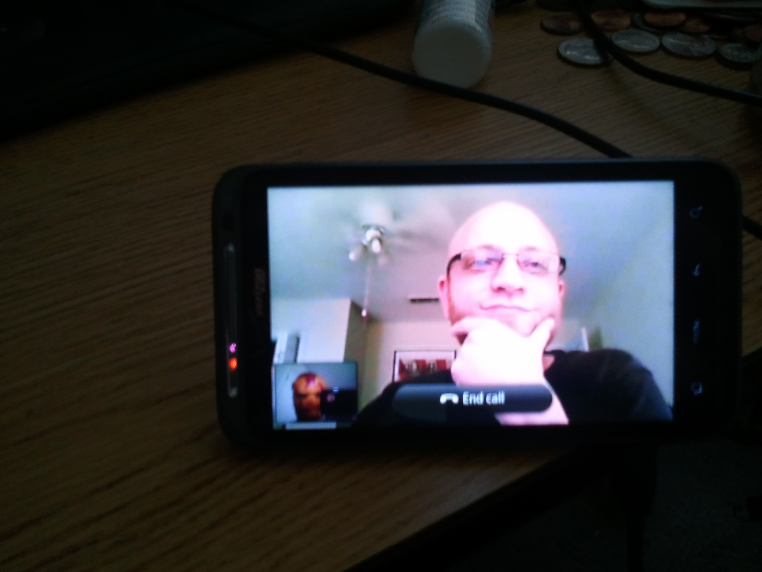 Download] Skype With Video Chat For The HTC Thunderbolt