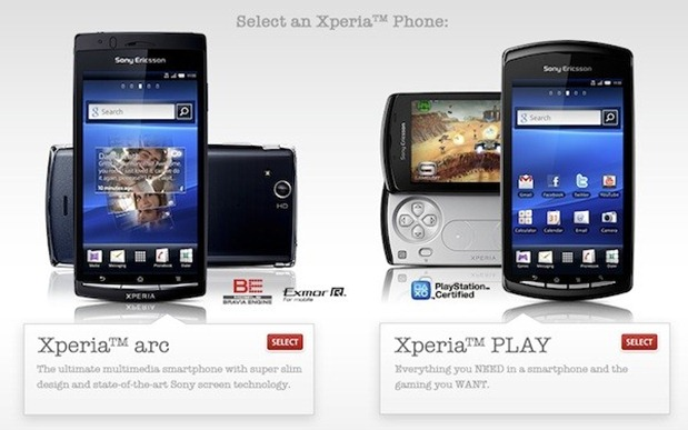 rogers-puts-sony-ericsson-xperia-play-and-arc-up-for-pre-order