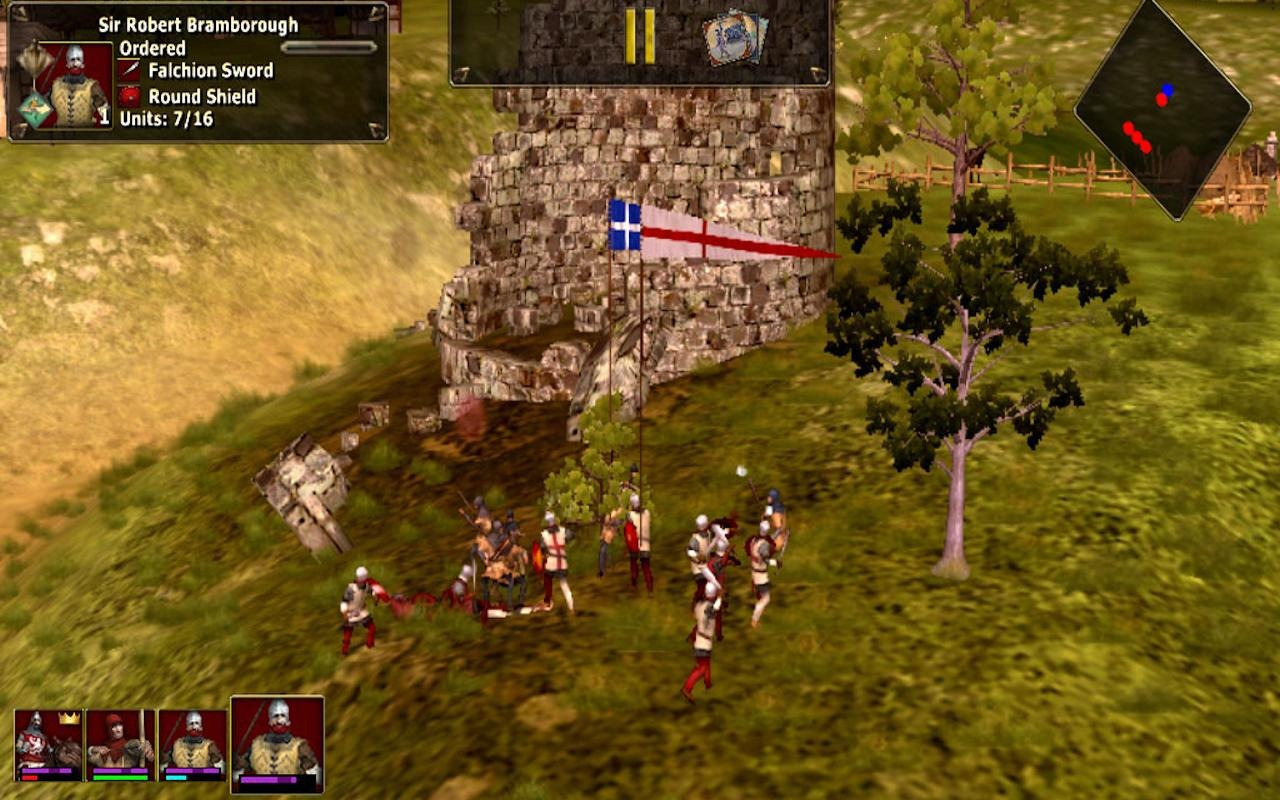Best Kingdom Building Games Android