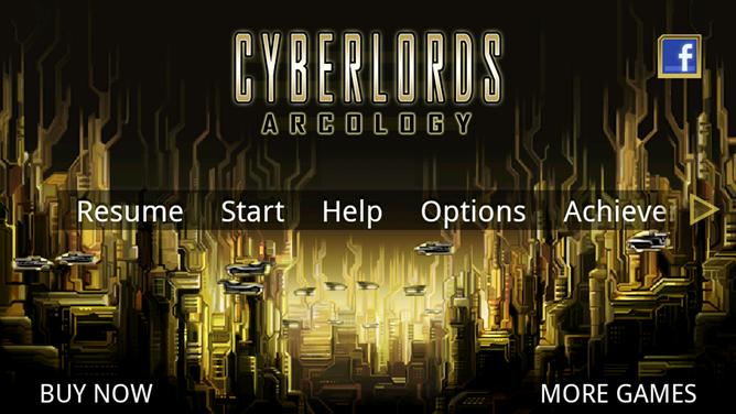 cyberlord 1