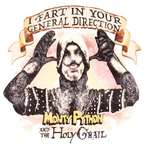 fart-in-your-general-direct