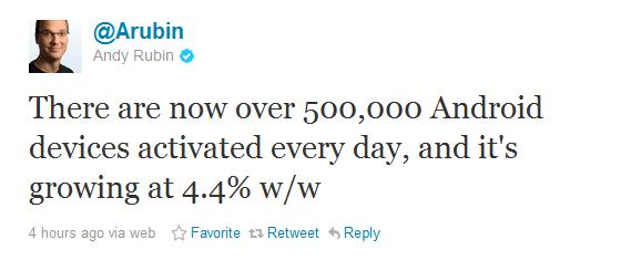 500000 per day