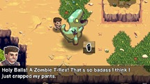 age of zombies `