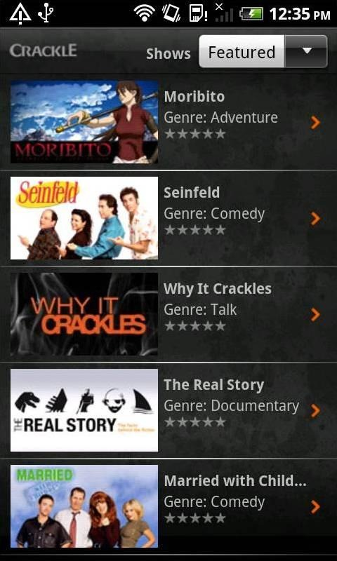 Crackle Drops Subscription Fees, Launches Brand New Free TV