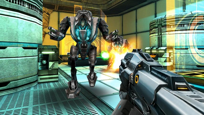N.O.V.A. 2 HD From Gameloft, One Of The Best Android FPS ...
