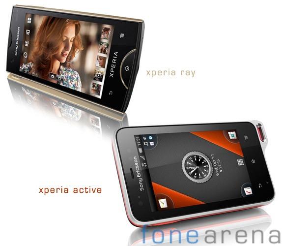 Xperia Ray (Urushi, ST18i) Archives - Android Police