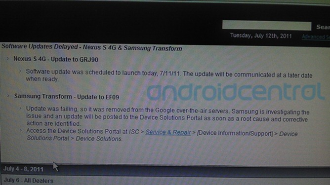 new-sprint-samsung-updates