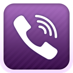 viber android logo