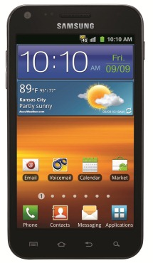 Sprint_SPH-d710_front