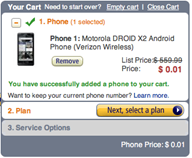 droid x2 deal 1