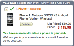 droid x2 deal 3