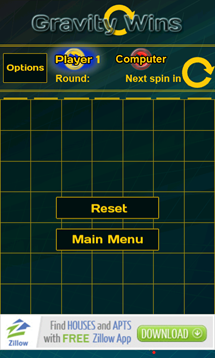 gravity game options