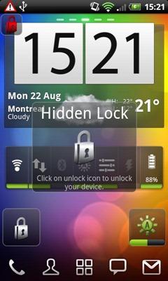 hidden lock screen2