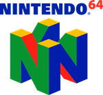 Nintendo64Logo