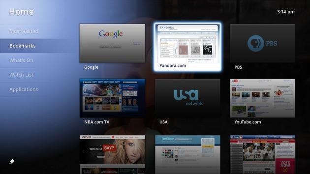google-television