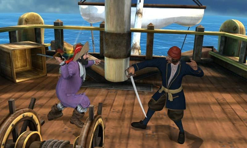 Gameloft Unveils The Adventures Of Tintin HD For Android ...