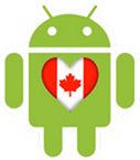 Canadian Android