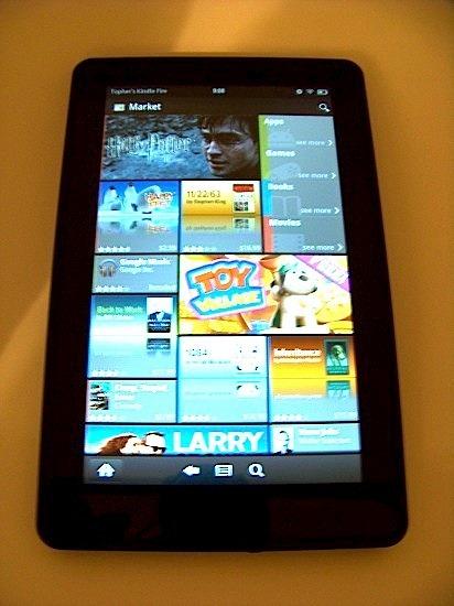 KF-Android-Market