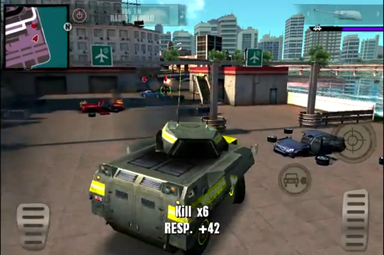 gangstar rio apk free download for android