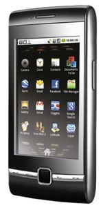 unbranded android phone