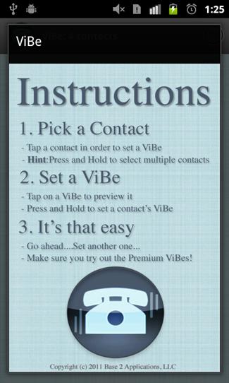 vibe-111111-instructions