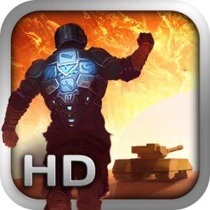 Anomaly HD App