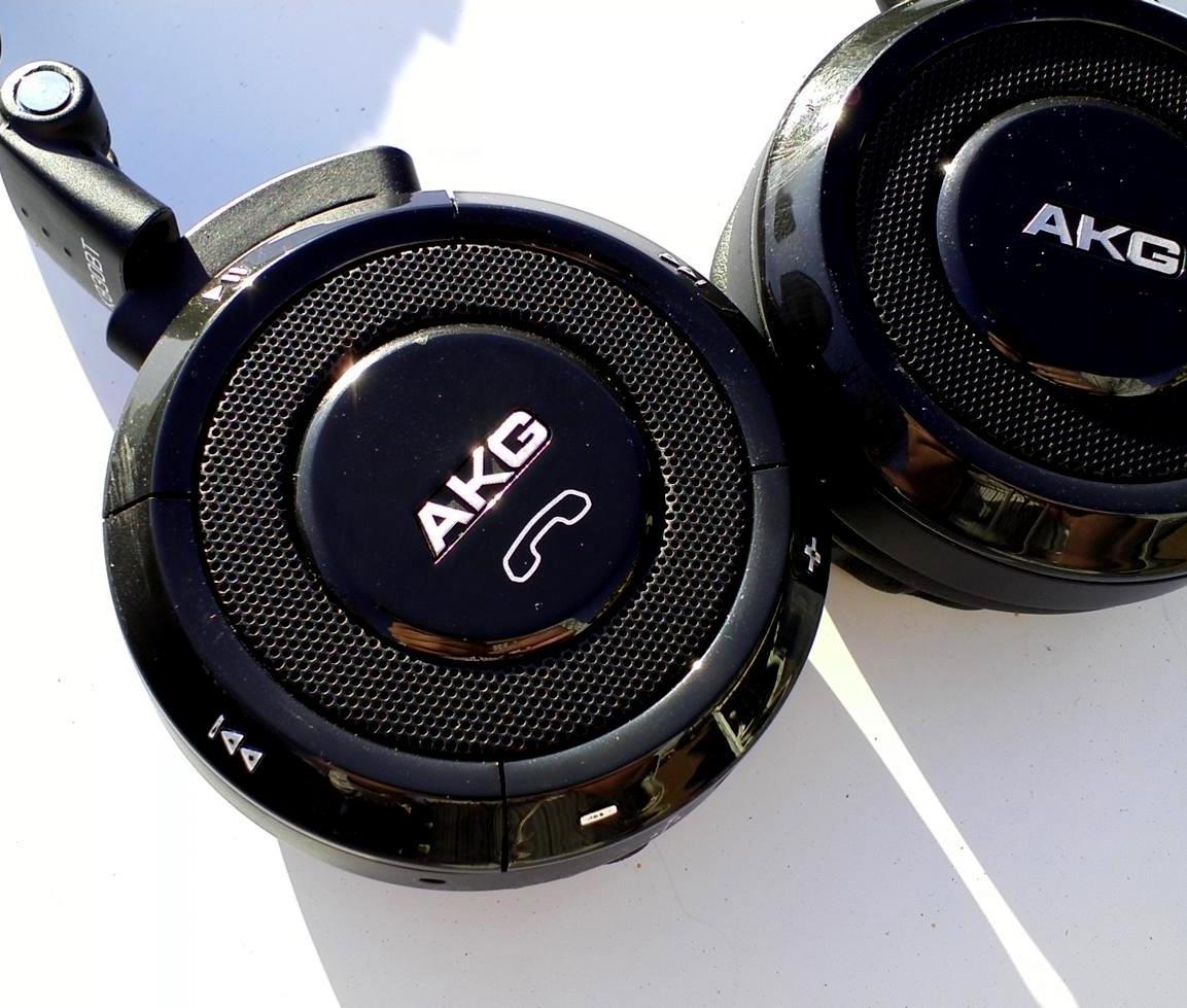 Review: AKG K 830 BT Bluetooth Headphones Get High Marks