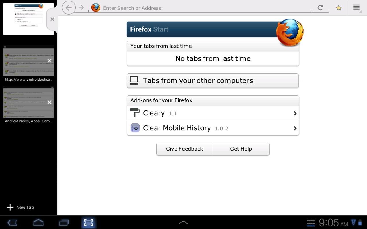 Андроид Программа Скачать Firefox