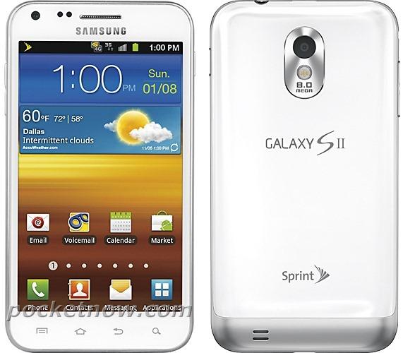 Samsung-Epic-4G-Touch-White