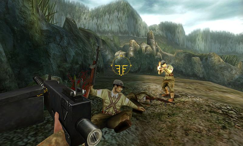 brothers in arms 2 game free  for pc