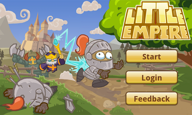 little empire mod apk