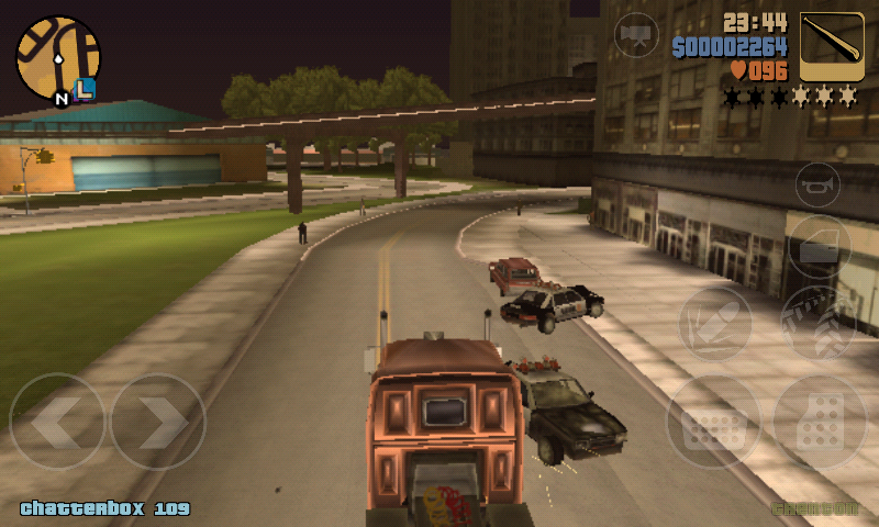 gta 3 game for android