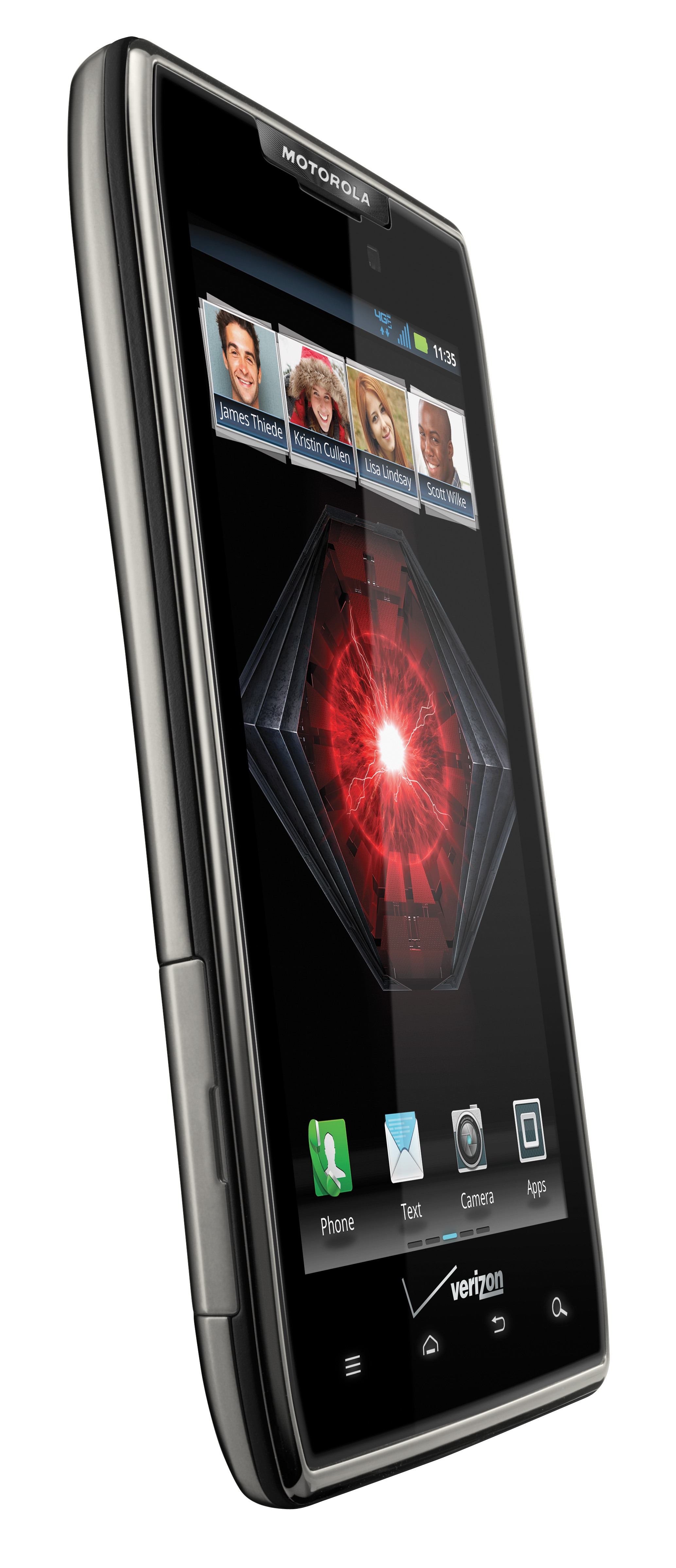 Droid Razr Maxx Features And Specifications