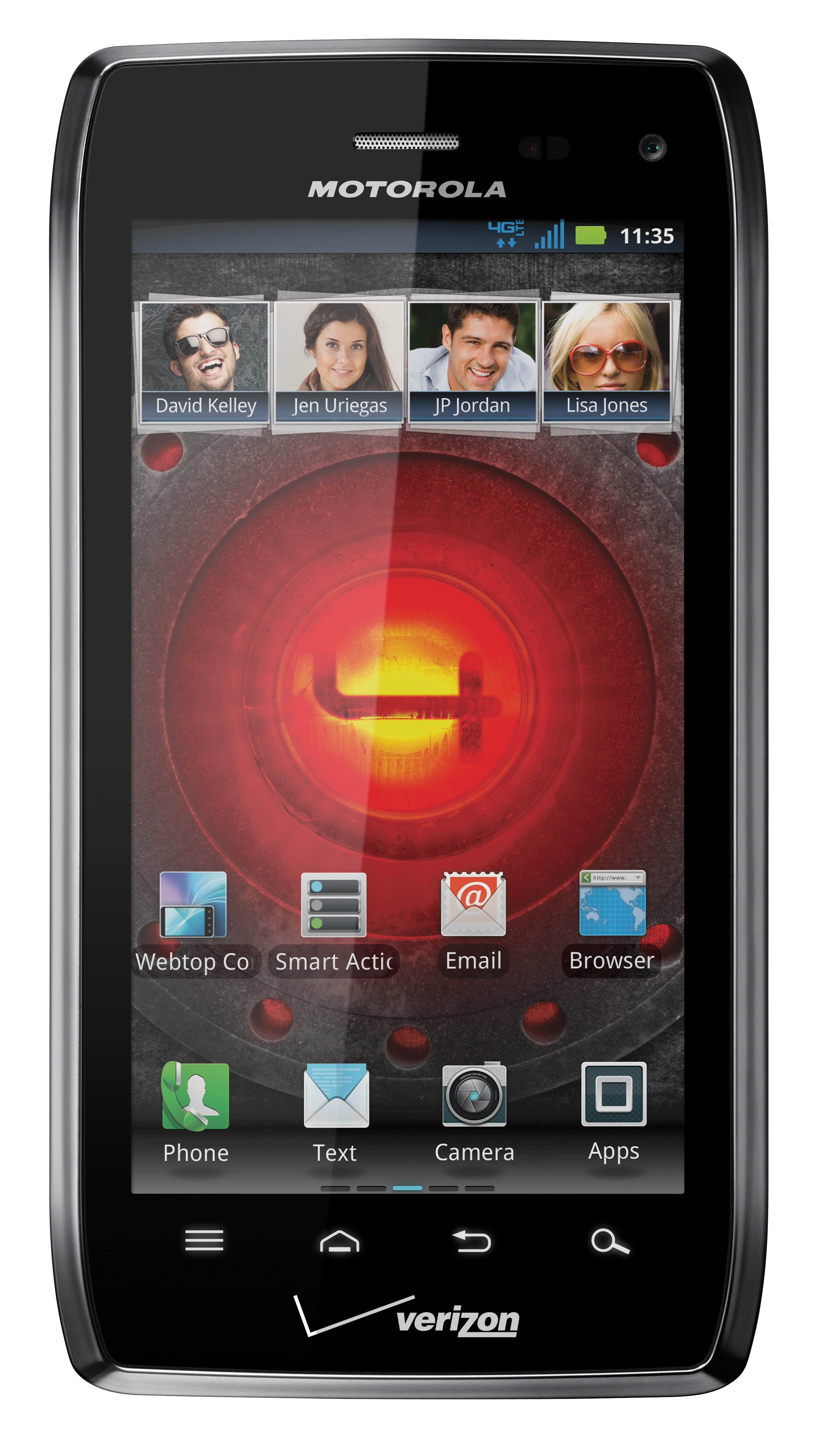 verizon wireless new android phones 2013 for that money