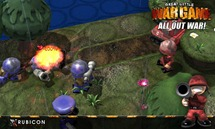great little war game all out war android game 1