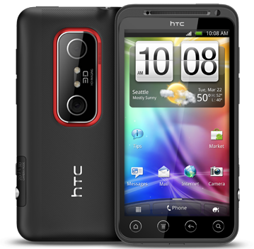 htc evo 3d archives android police android news reviews apps rh androidpolice com HTC One M9 HTC Sense