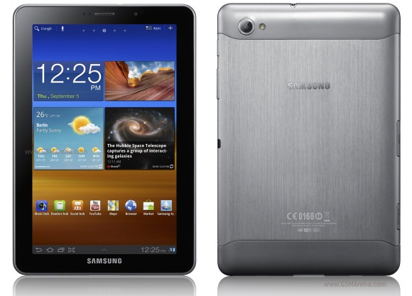 Samsung Galaxy Tab 7 7 Kernel Source Code Hits The Open