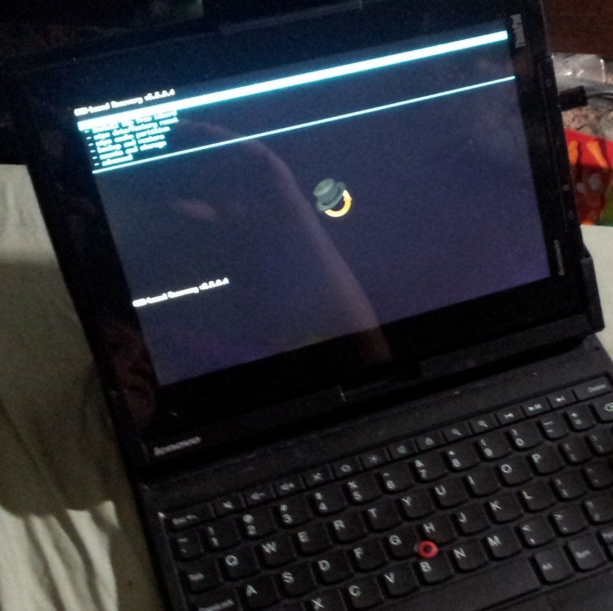 clockworkmod recovery download toshiba thrive